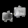 H4 izzós beépíthető fényszóró AGRO