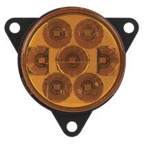 Hátsó irányjelző LED