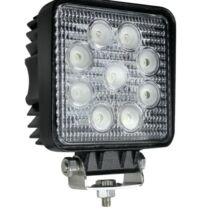 LED tolatólámpa hangszignállal
