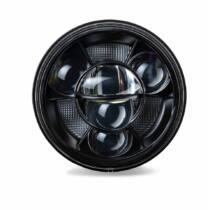 """7"""" Bi-LED fényszóró"""