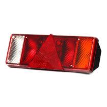 Többfunkciós hátsó lámpa W09