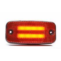 Hátsó helyzetjelző LED W158-1