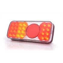 5 funkciós hátsó LED lámpa W66L