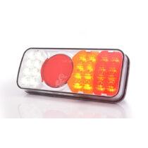 5 funkciós hátsó LED lámpa W66R