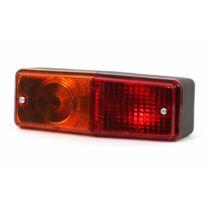 3 funkciós hátsó lámpa W072U