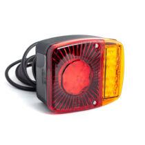 Hátsó lámpa LED W18