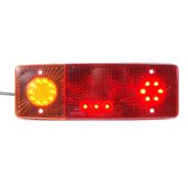 3 funkció hátsó LED lámpa WE549