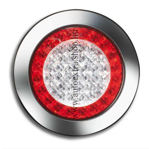 JOKON 3 funkciós LED hátsó lámpa BBS