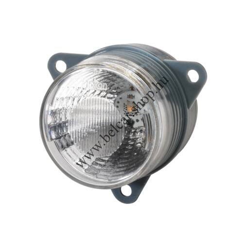 55 mm első LED irányjelző