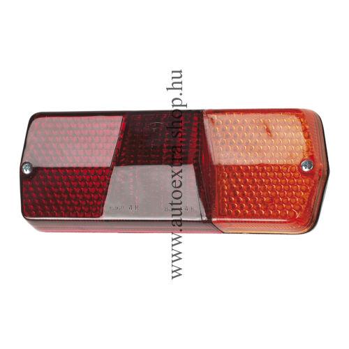 3 funkciós hátsó lámpa