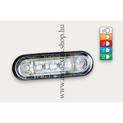 Lépcső világítás LED