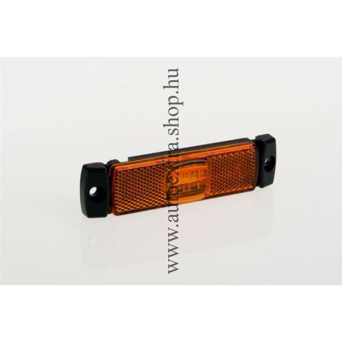 Fristom oldalsó helyzetjelző 017 LED