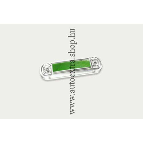Belső jelzőfény zöld LED