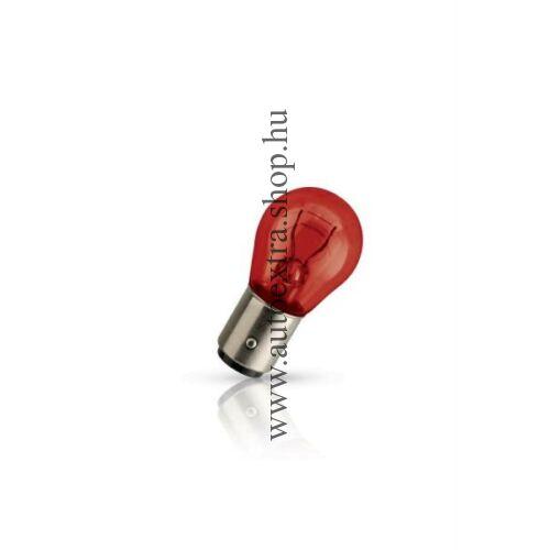 Piros PR21/5W izzó