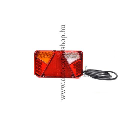 5 funkciós LED hátsó lámpa