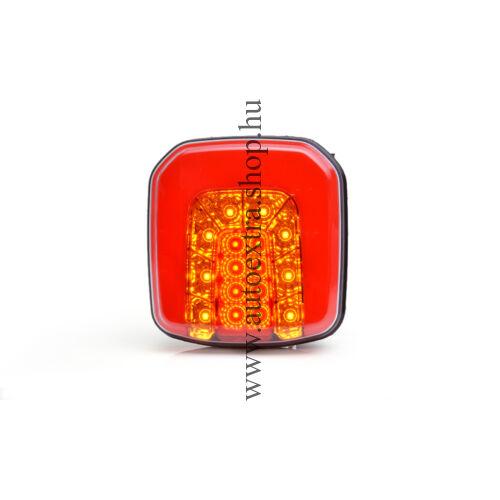 3 funkciós LED hátsó lámpa W145