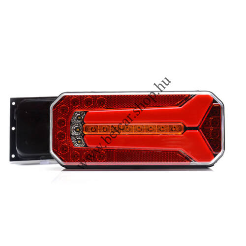 5 funkciós hátsó LED lámpa W150DD