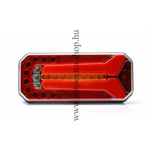 5 funkciós hátsó LED lámpa W150