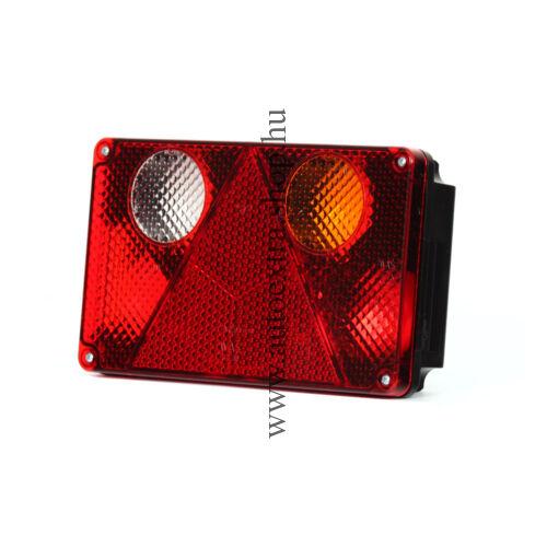 6 funkciós hátsó lámpa W21P