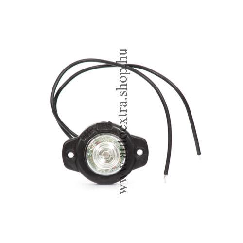 Oldalsó helyzetjelző LED W24