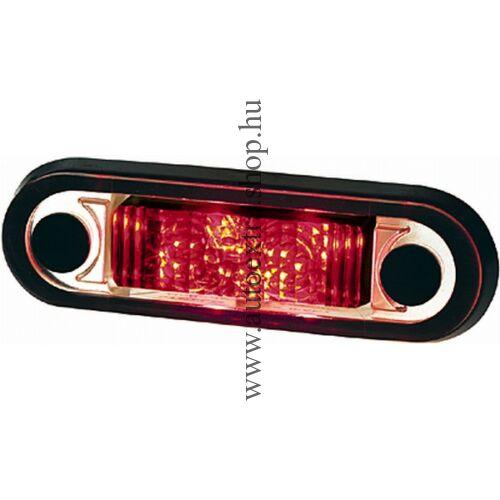 Hátsó helyzetjelző LED W14