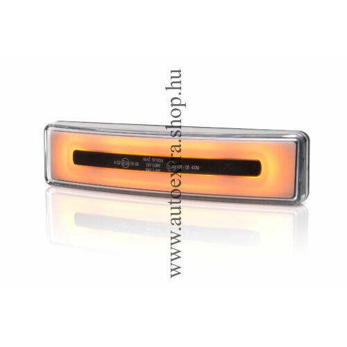 Oldalsó helyzetjelző LED W190