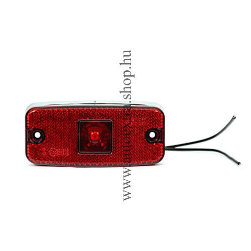 Hátsó helyzetjelző LED W46