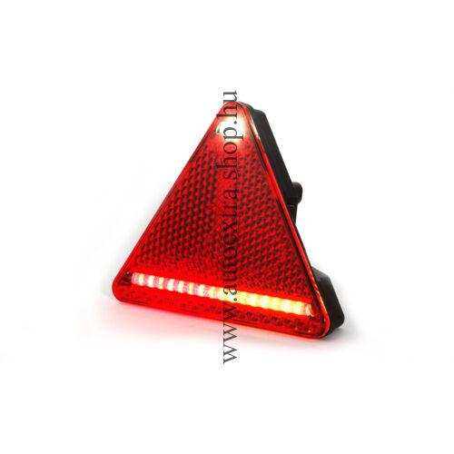 5 funkciós hátsó LED lámpa W68P