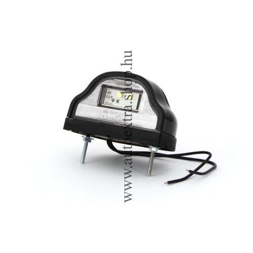 Rendszámtábla világítás WAS 408