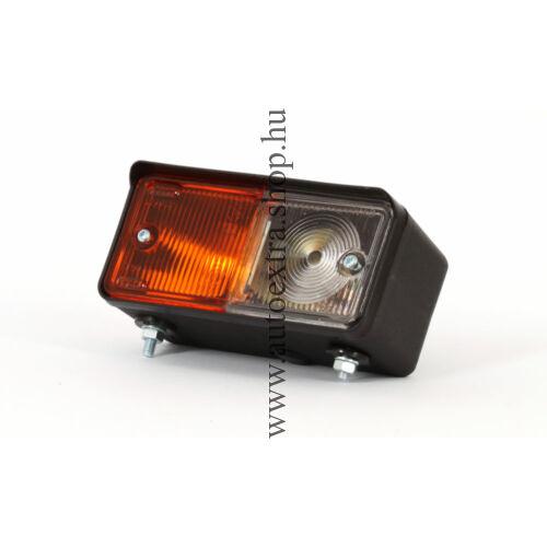 2 funkciós első lámpa W07P