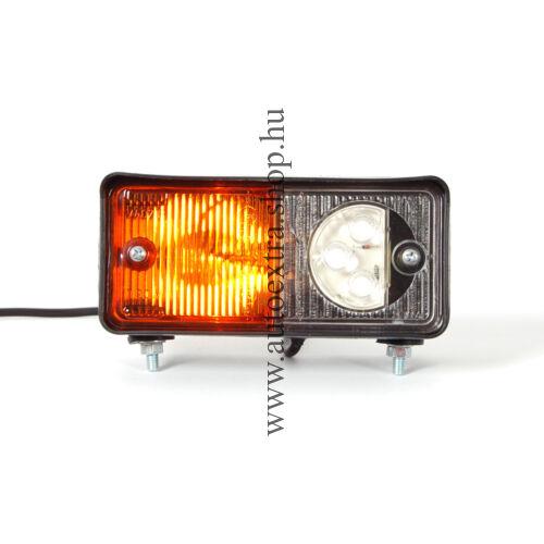 2 funkciós MTZ hibrid lámpa W06