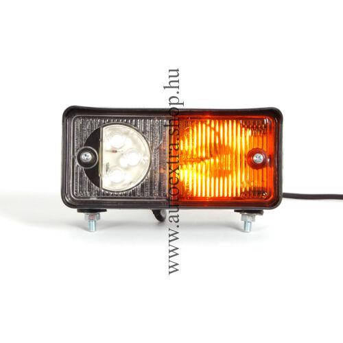 2 funkciós MTZ hibrid lámpa W07