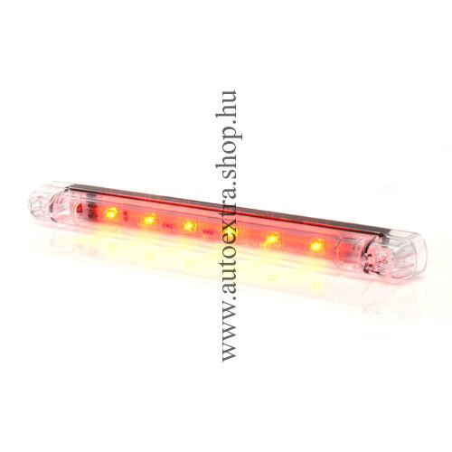 Kiegészítő féklámpa LED W87