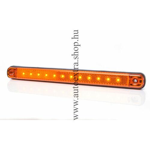 Oldalsó helyzetjelző LED W115