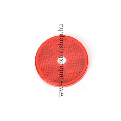 Piros kör prizma WAS 843