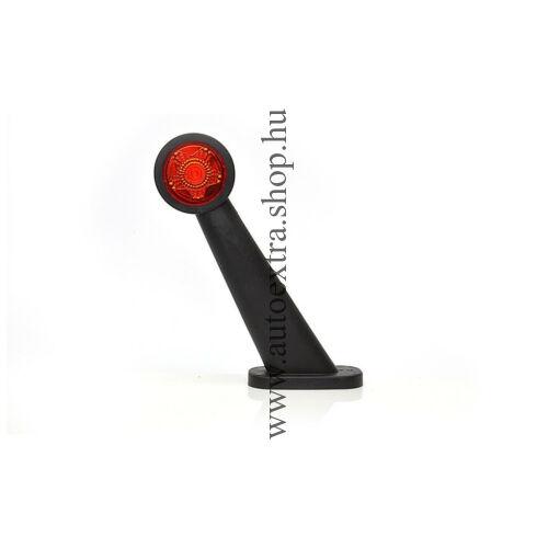 Oldalsó helyzetjelző LED W21.3